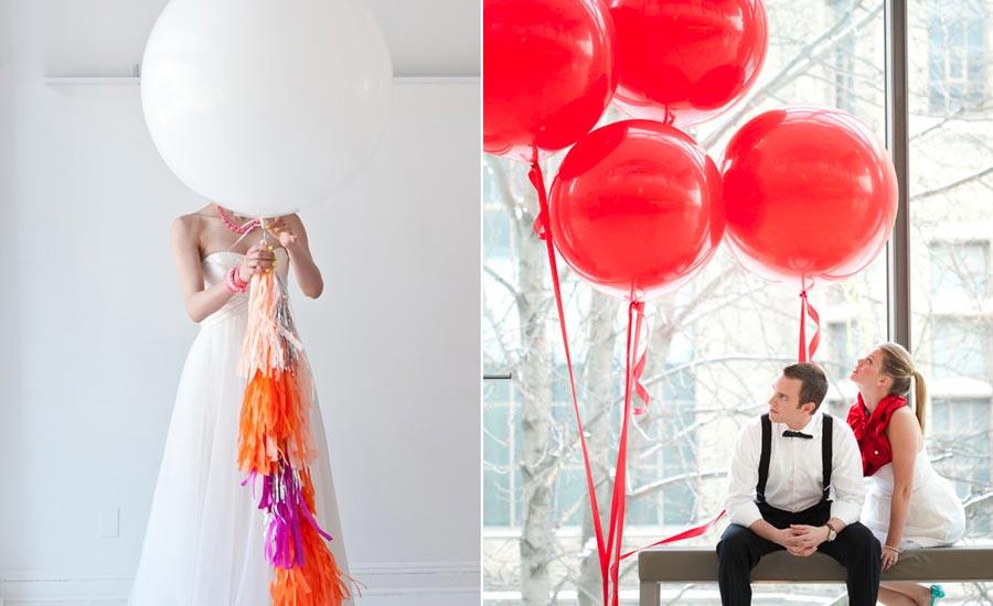 WEDDING---BALLS---PALLONCINI