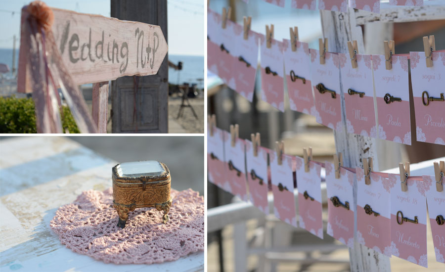 wedding - sea - mare - spiaggia - salento